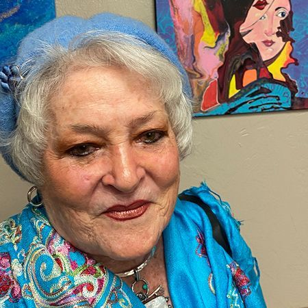 Grace Senior Morandi