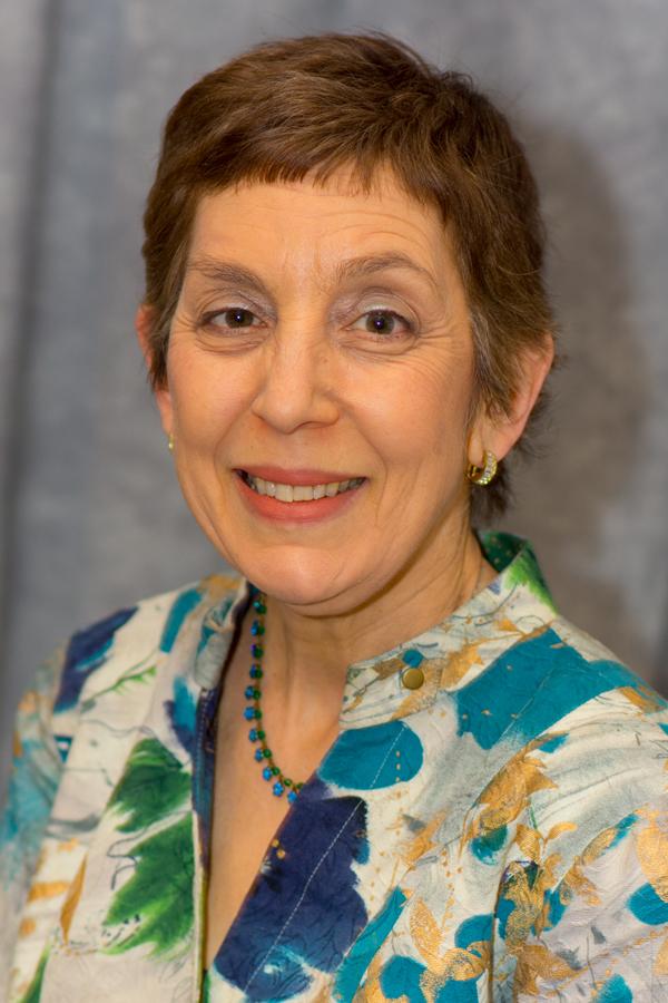 Ellen Franks