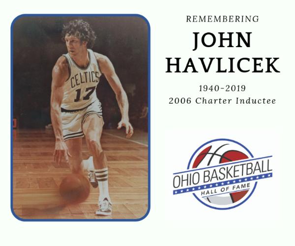 Remembering John Havlicek