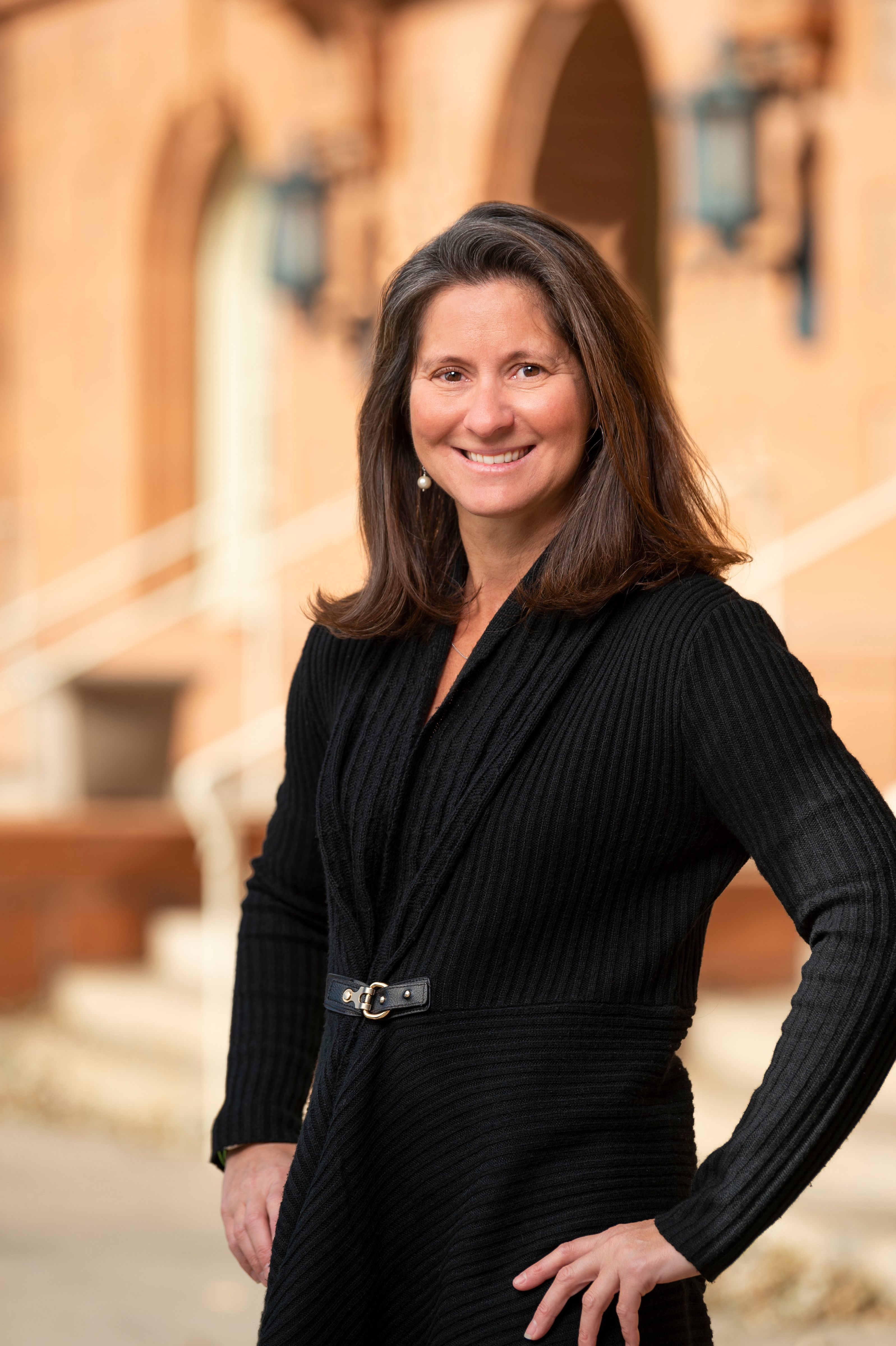 Sarah Berkman, Vice President, Development