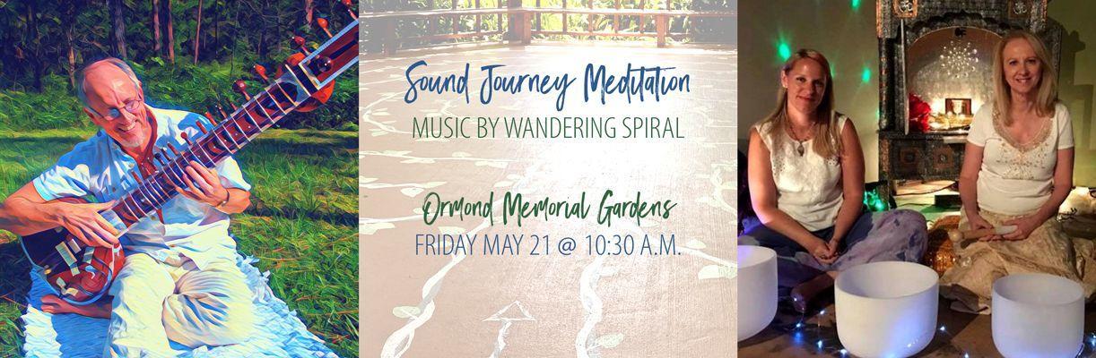 Sound Journey Meditation