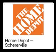 Home Depot – Schererville