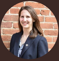 Alyssa Collins (Bostrom), Vice Chair