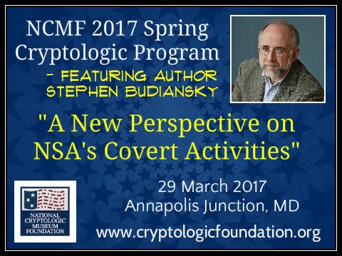 Spring 2017 Program