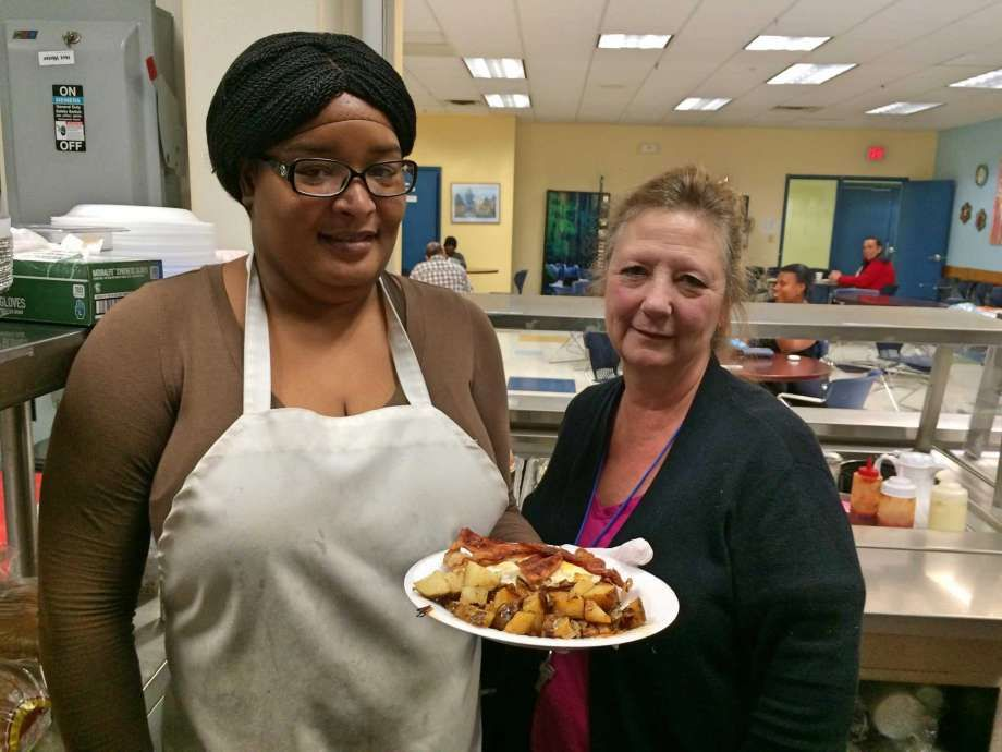 Kennedy Center's cafe earns perfect health score