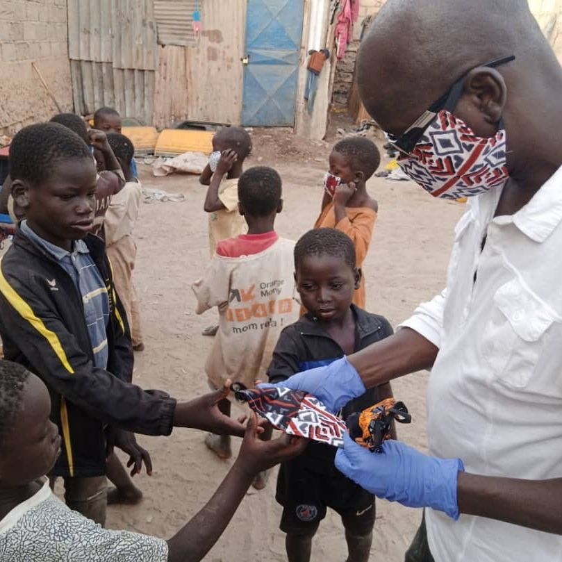 COVID-19 Emergency Relief (Global)