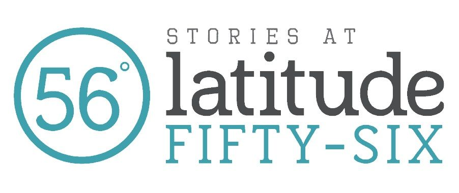 Stories at Latitude 56* Radio Show