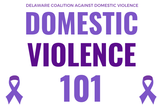 CANCELED- Domestic Violence 101 Training