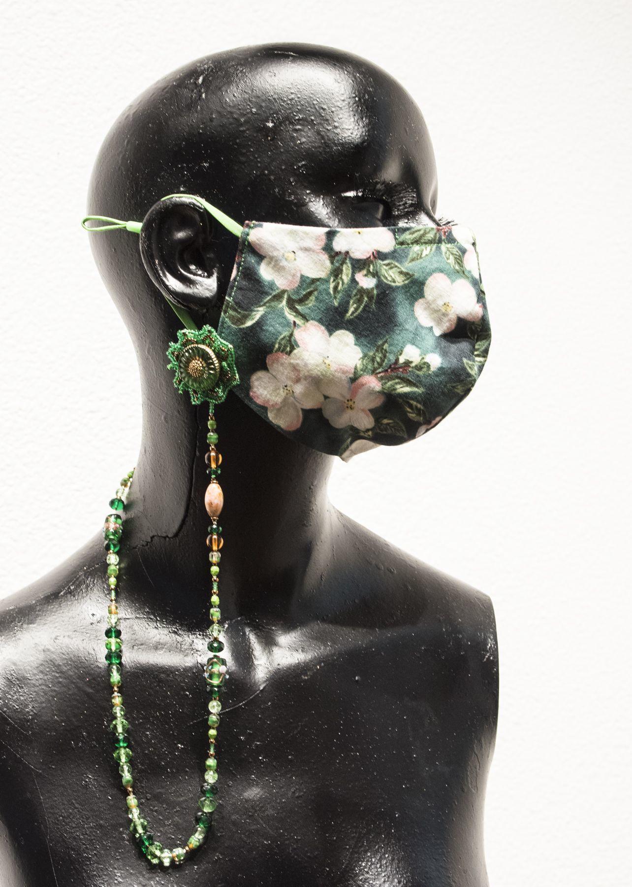 """""""Double Duty Necklace"""" - Nancy Tietje"""