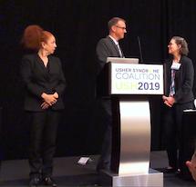 2019 Foresight Award Recipient
