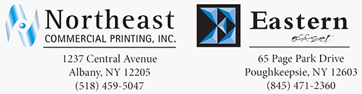 Northeast Commercial Printing