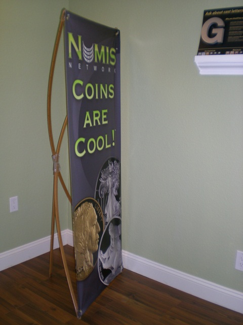 Banners & Banner Stands