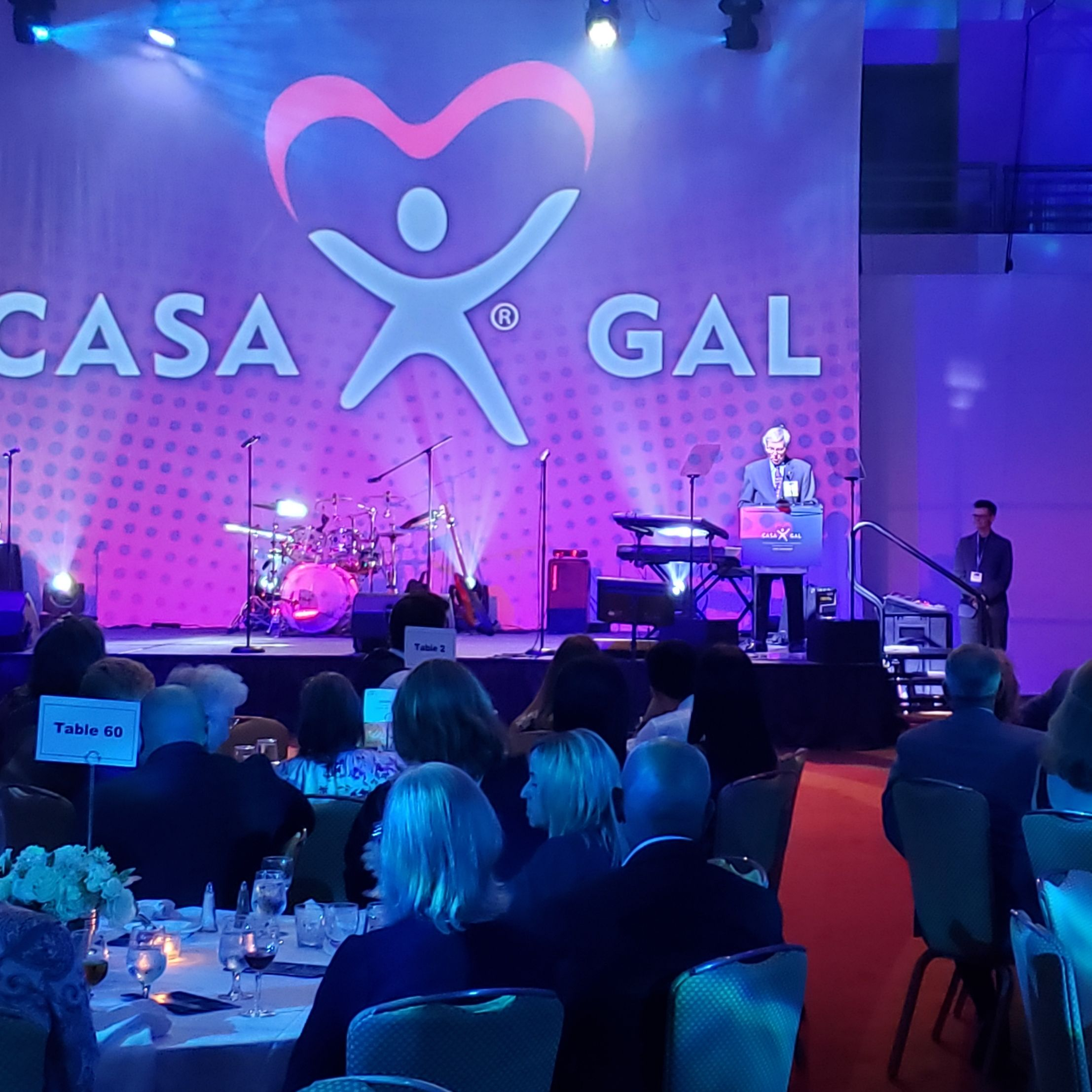 National CASA Conference 6/3/19