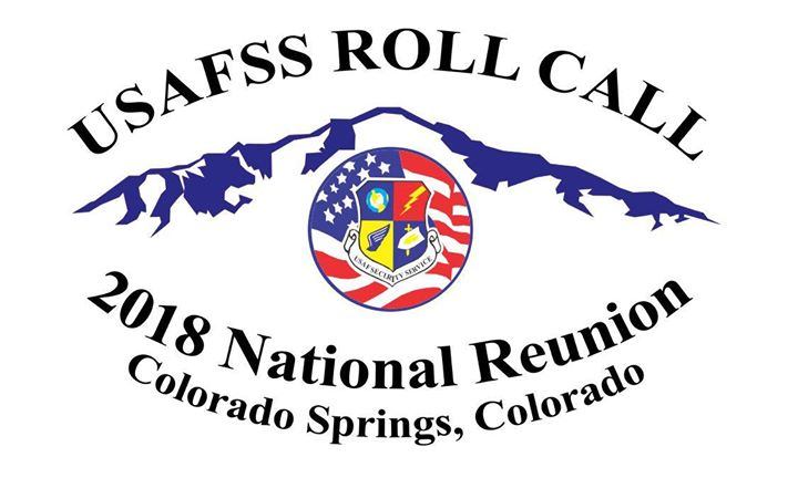 USAFSS Roll Call Reunion