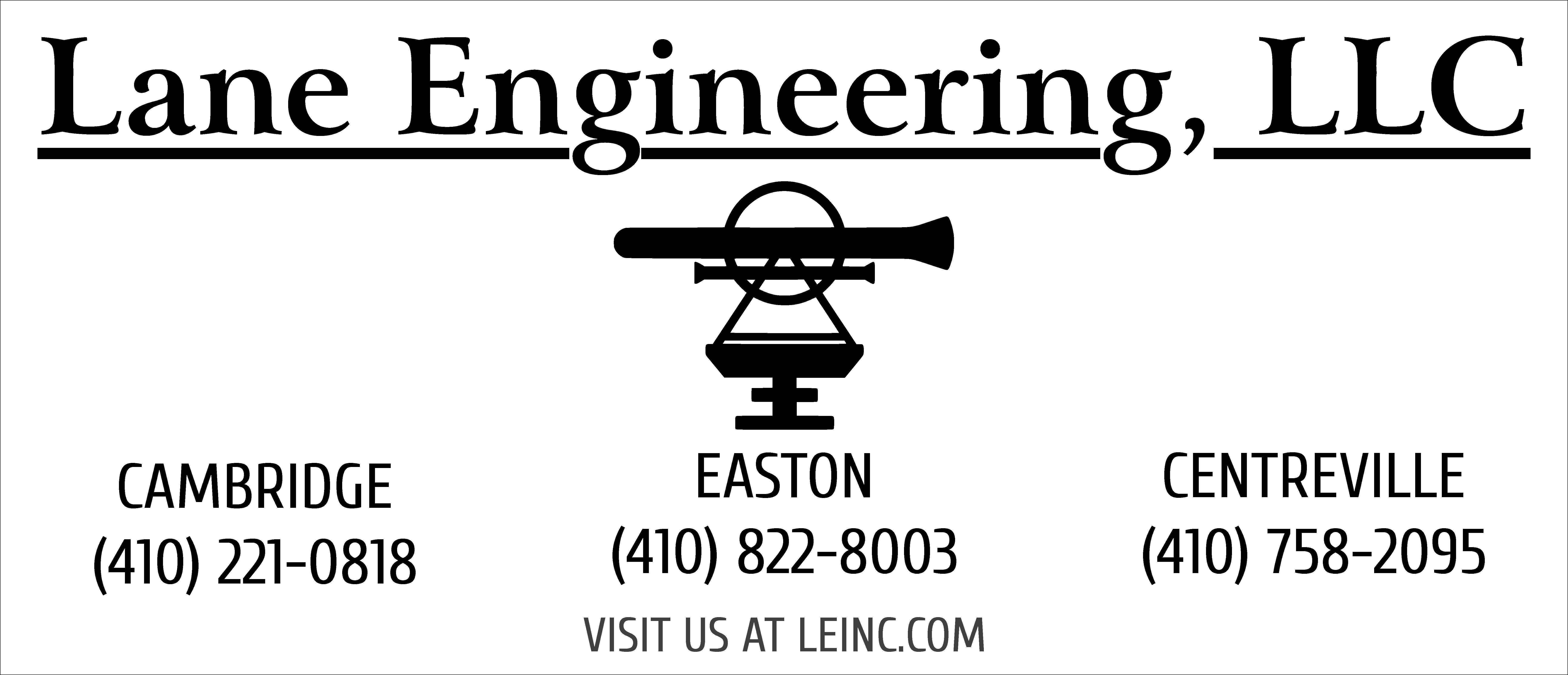 Lane Engineering