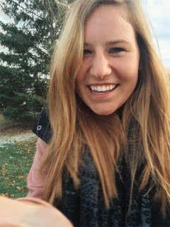 Volunteer Spotlight: Brooke Berning