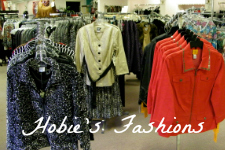 Hobie's Fashion Apparel