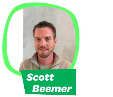 Scott Beemer