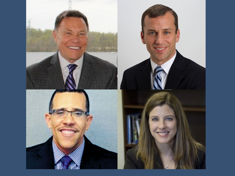 CASA Introduces Executive Committee Members