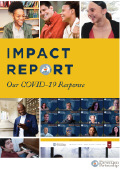 Impact Report - Our COVID-19 Response