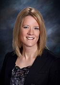Ann Burge, Chairperson