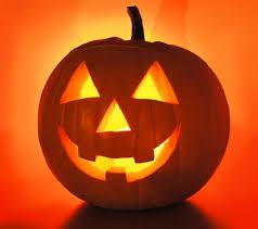 Halloween in Nocona