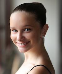 Brianna Shearer