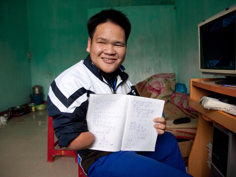 Ho Van Lai's Story