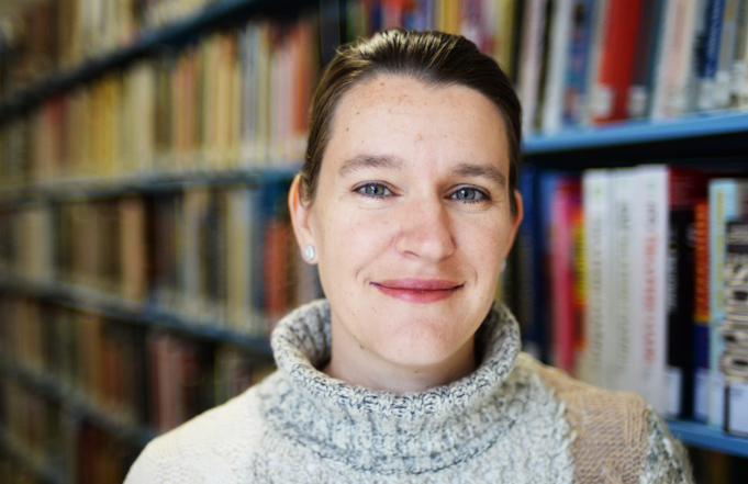 Dr. Ashley Carlson Receives Fulbright Award to Teach and Research in Madagascar