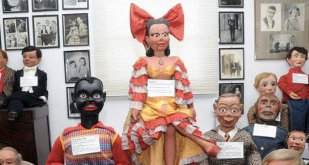 NCM Included in AP Story about Weird Museums