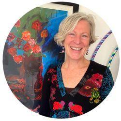 Ginna Tiernan—Executive Director