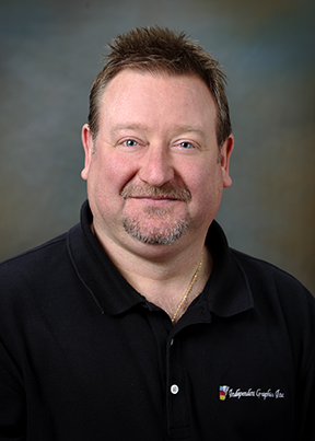 Stan Brozena ----- Production Manager