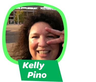 Kelly Pino