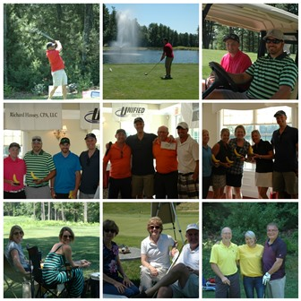 Save the Date: 15th Annual Decibels Foundation Golf Tournament: Monday, June 19th