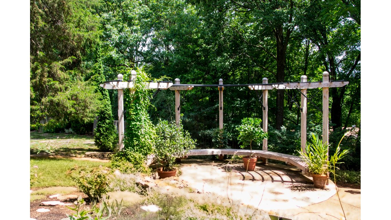 Cheekwood Garden 08