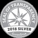 Guidestar Silver 2019