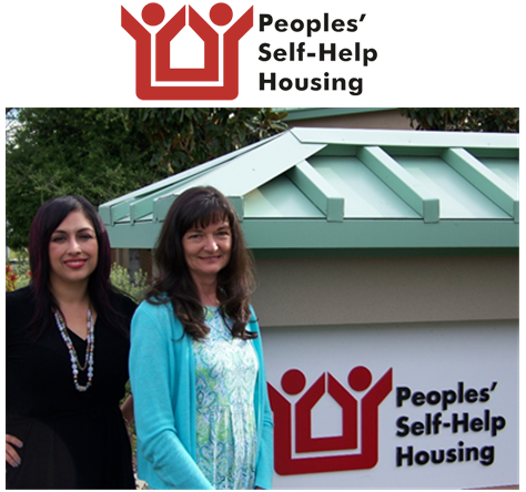 Peoples' Self-Help Housing Promotes Employees