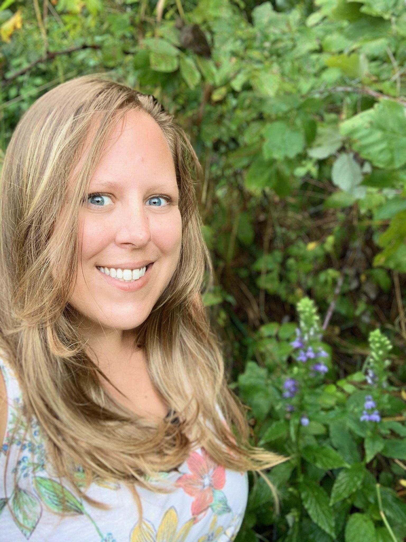 Jackie Bruns, Conservation  Educator