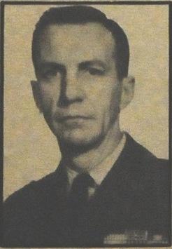 Lang, Delmar C., Lt Col, USAF (Ret)