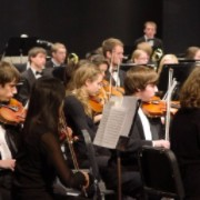 Lincoln Youth Symphony Ireland Trip