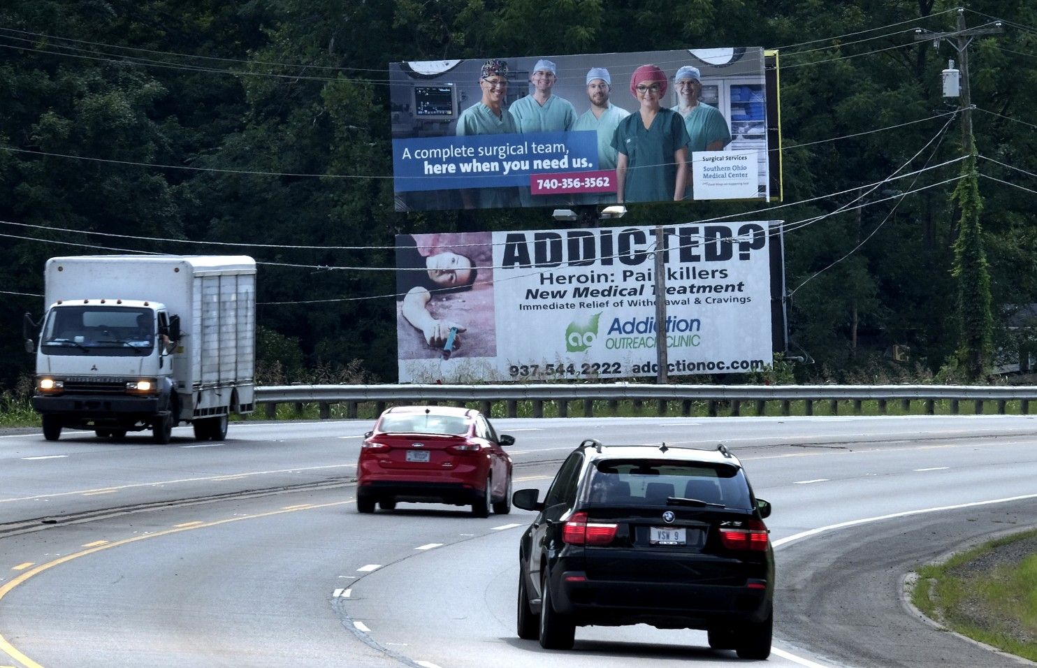 My body count of one in the opioid crisis