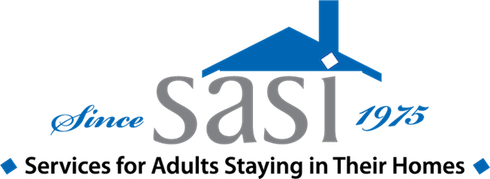 Services for Adults Staying in Their Homes (SASI)