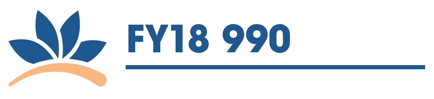 FY18 990