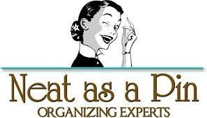 $ 300 Neat as a Pin Organizing & Cleaning Gift Certificate