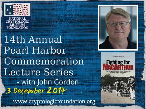 <b>NCMF 2014 Pearl Harbor Program</b>