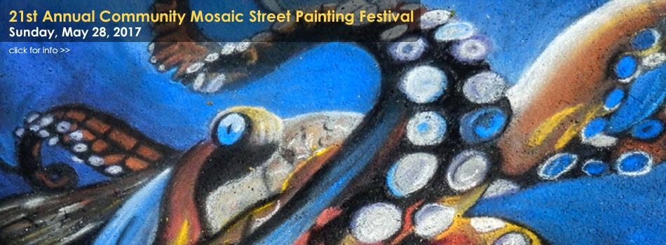 2017 Community Mosaic