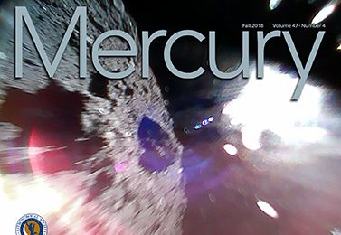 Mercury Magazine