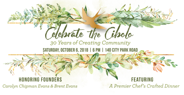 CNC: Celebrate the Cibolo - 30 Years of Creating Community