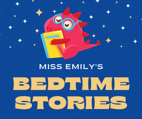 Bedtime Stories with Miss Emily