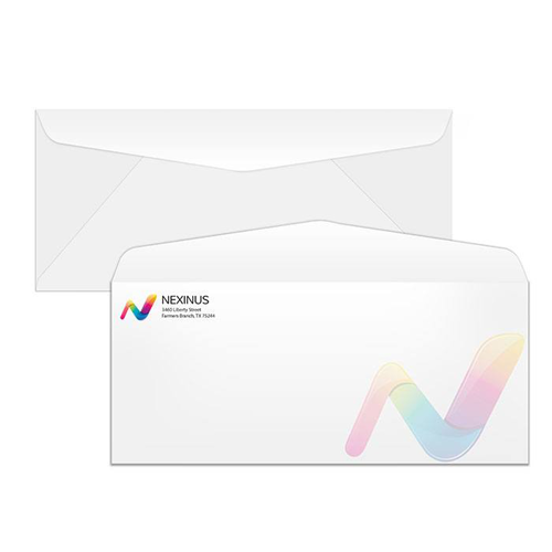 #9 Envelope